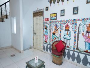 OYO 12726 Home Heritage Lake View Hanuman Ghat, Apartments  Udaipur - big - 15