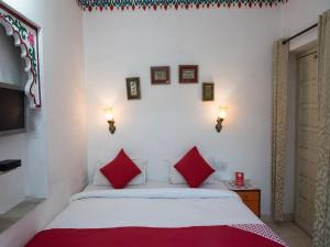 OYO 12726 Home Heritage Lake View Hanuman Ghat, Apartments  Udaipur - big - 21