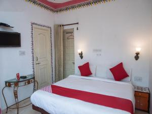 OYO 12726 Home Heritage Lake View Hanuman Ghat, Apartments  Udaipur - big - 22