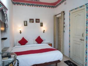 OYO 12726 Home Heritage Lake View Hanuman Ghat, Apartments  Udaipur - big - 24