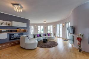 Villa Puskas 1, Дома для отпуска  Цриквеница - big - 11