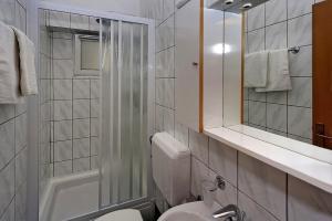 Apartement Aida AP2, Apartmány  Poreč - big - 15