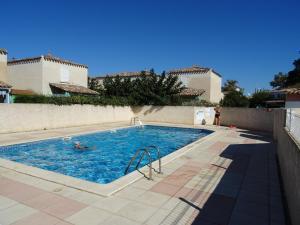 Languedoc Immobilier villa jardin piscine parking climatisation plage - ref AMG