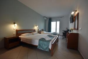 Kiwi Hotel, Hotels  Nea Fokea - big - 10