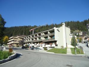 Slalom - AbcAlberghi.com