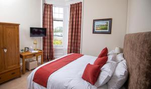 Dryburgh Arms Pub with Rooms