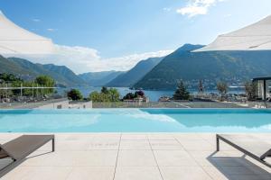 Hilton Lake Como - AbcAlberghi.com