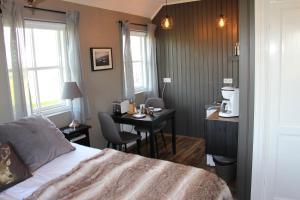 Brautarholt Guesthouse