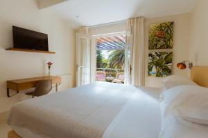 Cape Standard Guest House, Penzióny  Kapské Mesto - big - 35
