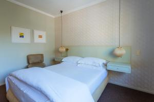 Cape Standard Guest House, Penzióny  Kapské Mesto - big - 9