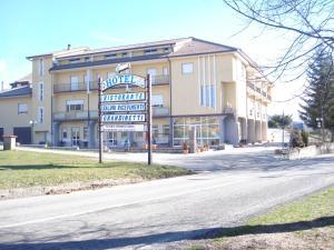 Hotel Grandinetti