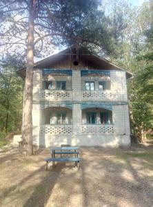 Baza Otdyha Dubravushka