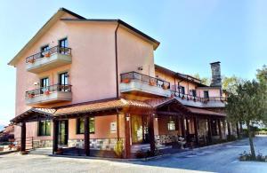 Hotel Ristorante La Madia