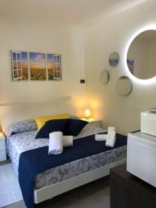 L'Antica Corte Lazzago Rooms - AbcAlberghi.com