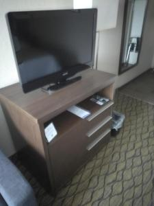 King Suite with Spa Bath and Sofa Bed