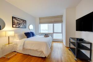 Times Square Lux Highrise, Apartmány  New York - big - 29