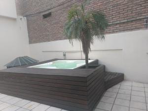 PUEYRREDON 1238, Apartmány  Buenos Aires - big - 24