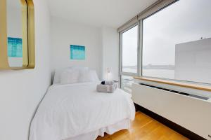 Times Square Lux Highrise, Apartmány  New York - big - 33