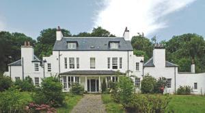 Corry Lodge - Skye