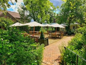 Barnsdale Lodge, Hotel  Oakham - big - 39