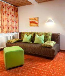 Hotel Waldhorn, Hotely  Kempten - big - 25