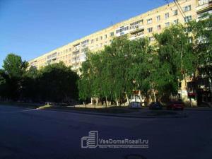 Apartment Novo-Sadovaya 25, Apartmány  Samara - big - 22
