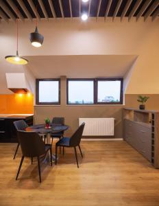 Q Apartments, Apartments  Braşov - big - 30