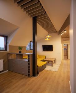 Q Apartments, Apartments  Braşov - big - 31