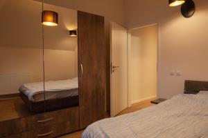 Q Apartments, Apartments  Braşov - big - 34
