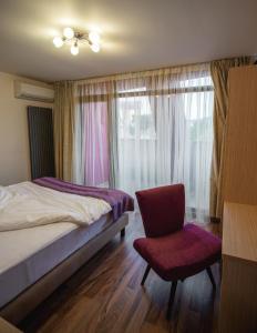 Q Apartments, Apartments  Braşov - big - 43