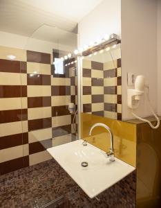 Q Apartments, Apartments  Braşov - big - 44