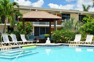 Dolphin Key Resort - Cape Coral, Resort  Cape Coral - big - 53