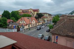 Q Apartments, Apartments  Braşov - big - 49