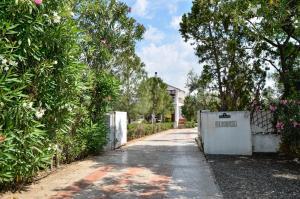 Drosia villa sleeps 10