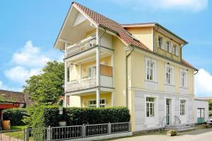 Traum Dachgeschosswohnung am Teich - Gudderitz