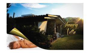 Luxury Villa - B&B Exclusive
