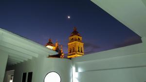 Nomad Hostel, Hostelek  Santa Cruz de la Sierra - big - 1