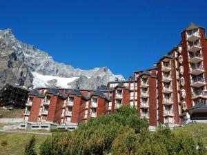 Locazione Turistica Residence Giomein.6 - Apartment - Breuil-Cervinia