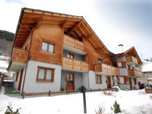 Locazione Turistica Casa Fumarogo.1 - AbcAlberghi.com