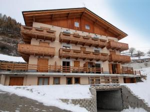 Locazione Turistica Casa Sascin - AbcAlberghi.com