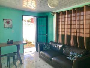 Hostel Luz, Paz e Amor, Ostelli  Alto Paraíso de Goiás - big - 105