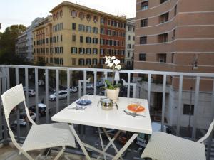 Locazione Turistica Spacious Family Apartment at P - AbcRoma.com
