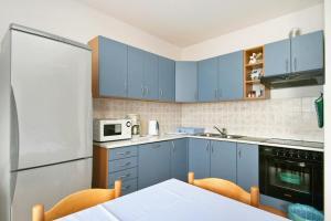 Apartment Crikvenica 5493a, Apartments  Crikvenica - big - 10