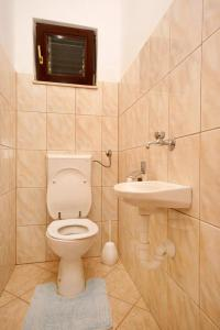 Apartment Crikvenica 5493a, Apartmány  Crikvenica - big - 11