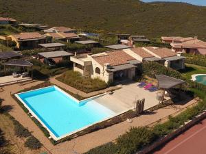 Locazione Turistica Elicriso - AbcAlberghi.com
