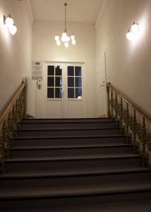 Vilnius street apartment, Apartmanok  Vilnius - big - 3
