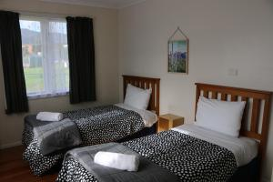 Whanau Alley, Дома для отпуска  Coromandel Town - big - 9
