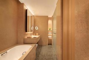 Hyatt Regency Beijing Wangjing, Szállodák  Pejcsing - big - 2