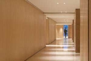 Hyatt Regency Beijing Wangjing, Szállodák  Pejcsing - big - 14