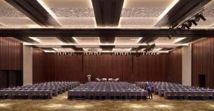 Hyatt Regency Beijing Wangjing, Szállodák  Pejcsing - big - 18